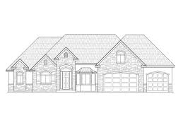 Utah House Plans 1 Utah Homes Rambler Homes