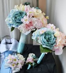free shipping flowers ems free shipping flower bouquet corsage wrist flower set