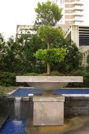 house garden fountain