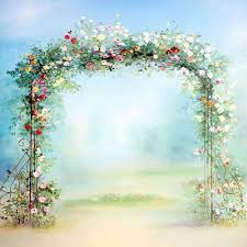 flower arch wedding flowers arch