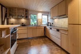 vollholzküche l oder u küchen