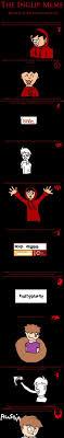 Inglip Meme - inglip meme by hunterx1234567890 on deviantart