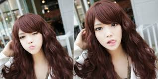ulzzang hairstyles for long hair ulzza com