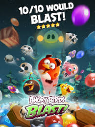 angry birds blast android apps google play
