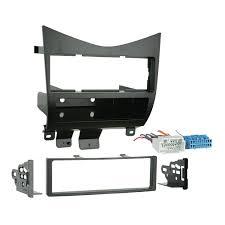 2003 honda accord dash amazon com metra 99 7862 lower dash single din installation kit
