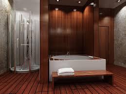 Bathroom Wood Tile Floor Wood Floor Bathroom Simple Home Design Ideas Academiaeb Com