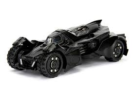 batman car toy metals die cast