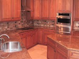 kitchen counters and backsplashes kitchen backsplash with granite