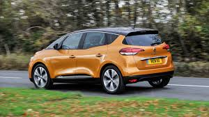 renault buy back lease renault scenic dynamique s nav dci 110 2016 review by car magazine