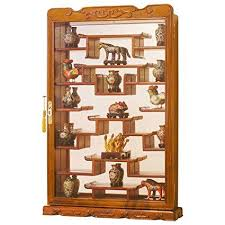 Kitchen Display Cabinet 65 Best Curio Display Cabinets And Stands Images On Pinterest