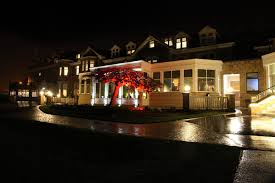Encompass Lighting Group Luxurious Hotel Automation At The Seamill Hydro Hotel Commercial