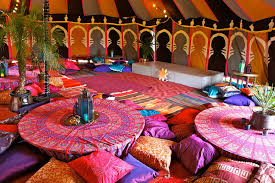 moroccan tent wedding chill out room moroccan search bbq at a swiss