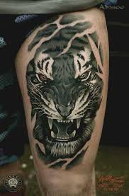 best tiger tattoos designs and ideas 3