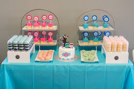 gender reveal party baby g s gender reveal party whimsical weddings events