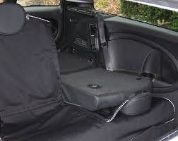 bmw rear seat protector bmw pet seat cover velcromag