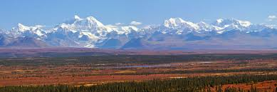 Alaska mountains images File mt hayes and the eastern alaska range mountains jpg jpg