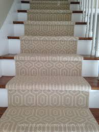 modern stair runners choosing a stair runner some inspiration and