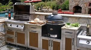 kitchen backyard bbq grill stunning outdoor kitchen lowes design