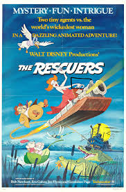 the rescuers disney wiki fandom powered by wikia