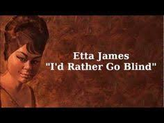 Rather Go Blind Etta James Etta James I U0027ve Been Loving You Too Long To Stop Now Youtube
