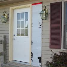 How To Install An Exterior Door Frame Front Door Jamb Handballtunisie Org