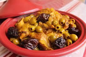 cuisine marocaine tajine agneau tajine d agneau aux pruneaux et aux olives le de muffin top