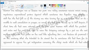 image to notepad conversion wordpad conversion how to convert