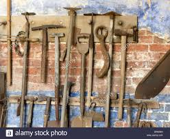 Old Woodworking Tools Uk by Old Gardening Tools Stock Photos U0026 Old Gardening Tools Stock