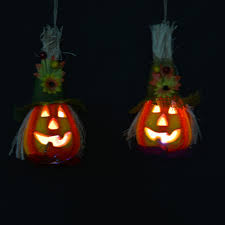 compare prices on scarecrow halloween decorations online shopping