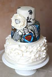superman wedding cake topper which wedding cake will you choose and so to wed