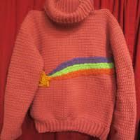 mabel sweater gravity falls mabel pines big shooting sweater from 8bitspock on etsy