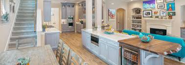 gray walls with stained kitchen cabinets gray stained walnut cabinets and white countertops anchor