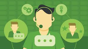 leading a customer centric culture