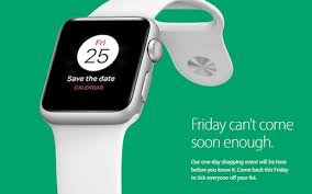 apple hints at one day black friday sale but will its discounts