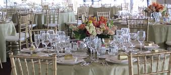 table chairs rental party rentals manhattan atlas party rentals