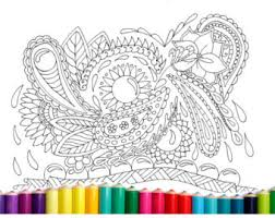hand drawn picture colour age coloring