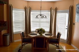 kitchen window curtain ideas bay window curtain ideas you can add best treatments drapery designs