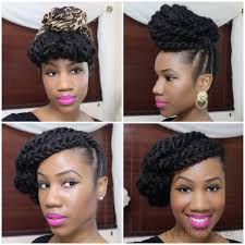marley hair styling ideas braid styles created using marley hair hairstyle picture magz