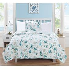 theme quilt home fashion designs westsands collection 3 coastal theme