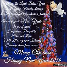 merry blessings religious quote merry