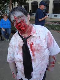 Zombie Family Halloween Costumes by Last Minute Halloween Costumes While On Vacation Plantation Resort