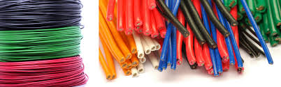 plastics coatings for wire ropes wires and cables