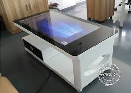 All In One Pc Waterproof Capacitive Multi Touch Table