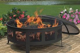 Garden Firepit Garden Pits Bowls For Every Garden Home Devotee