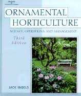 best selling ornamental horticulture books