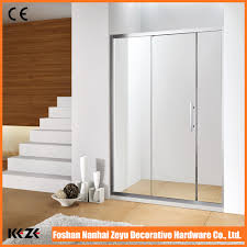 sliding glass door stop plastic sliding shower doors plastic sliding shower doors