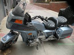 1986 honda goldwing gl1200 motorcycles pinterest honda