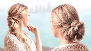 lilith moon youtube prom hairstyles wedding updo with braids bridal bridesmaid