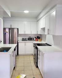 images of kitchen cabinets that been painted painting oak wood cabinets to give them an updated look