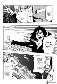 Bleach Spirits From Within Now Secret Theory For Bleach U2013 4th Level Secret Of Tite Kubo About